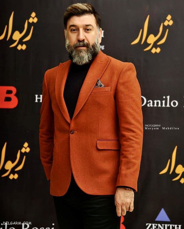 بیوگرافی علی انصاریان