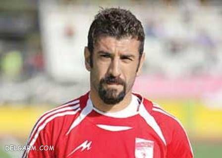 علی انصاریان در فوتبال