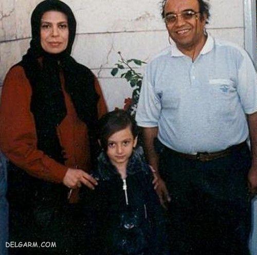 زندگینامه و عکس جمشید اسماعیل خانی