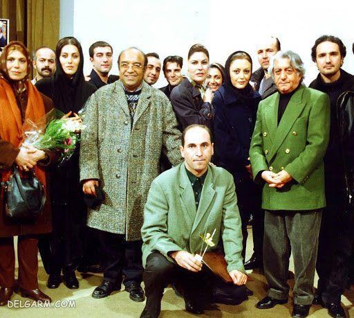 جمشید اسماعیل خانی کیست