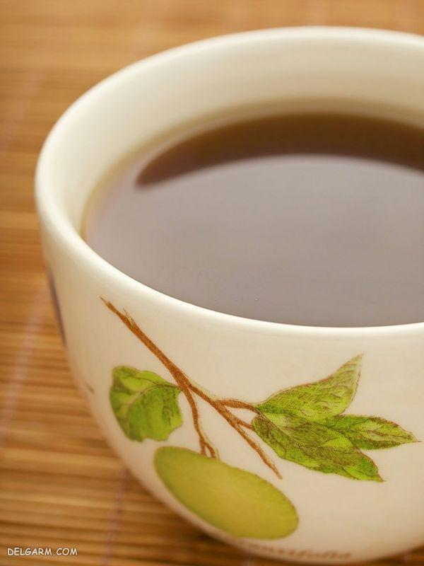 چای برگاموت