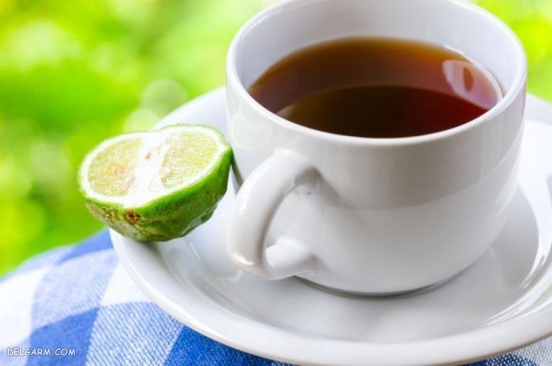 عطر چای برگاموت