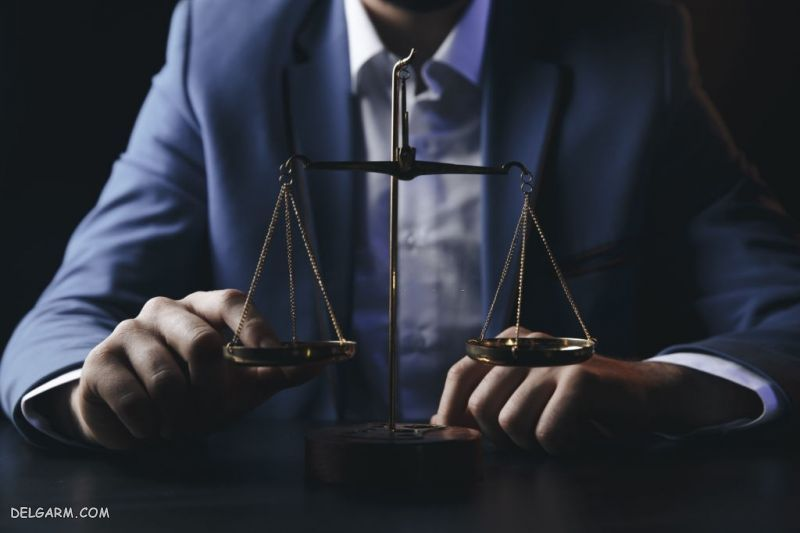 متن زیبا برای تبریک روز وکیل