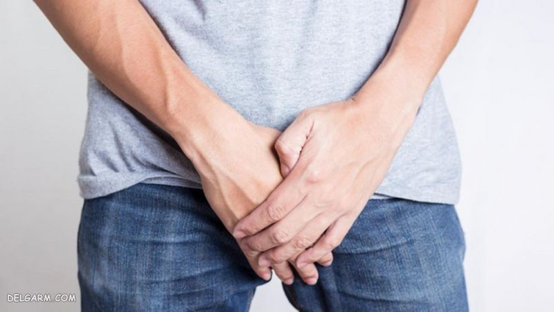 عفونت پروستات
