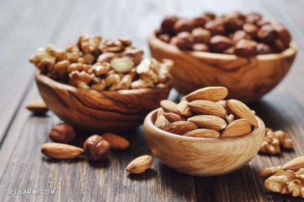مواد غذایی و ویتامین هایی که باعث تقویت اسپرم می شود