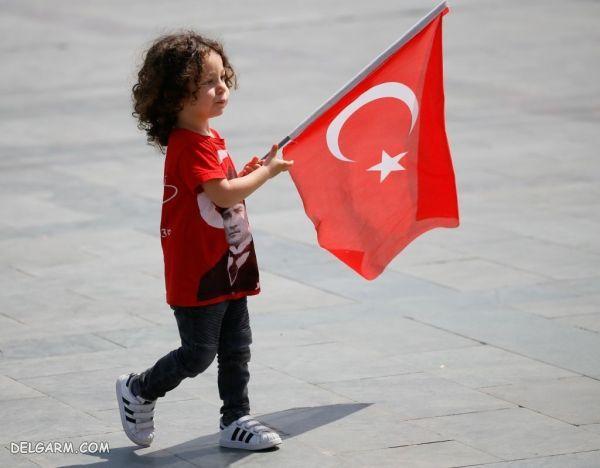 اهمیت ثبت تولد در ترکیه