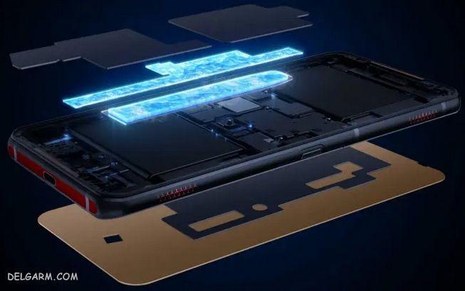 جدیدترین گوشی لنوو