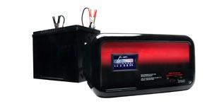 چگونه باتری اتومبیل مان را شارژ کنیم