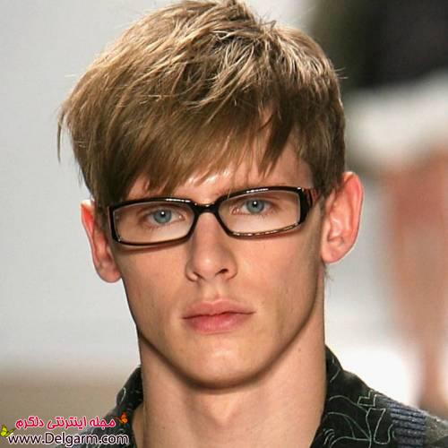 مدل موی پسرانه و مدل موی مردانه 2014-قسمت دوم