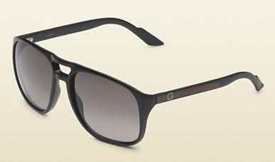 جدیدترین عینک آفتابی مردانه برند گوچی