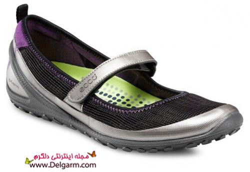 کفش اکو-کفش اکو دخترانه-کفش اکو زنانه