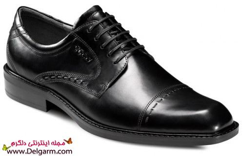 کفش اکو مردانه-کفش اکو مجلسی