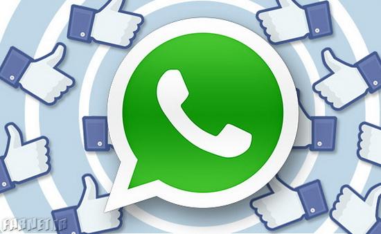 دلایل خرید هوشمندانه واتساپ توسط فیسبوک