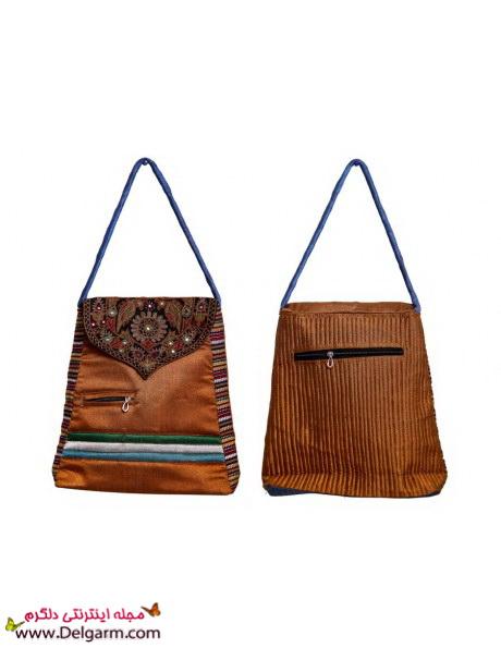 کیف زنانه سنتی