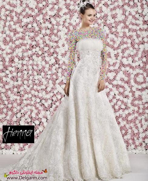 لباس عروس و لباس نامزدی