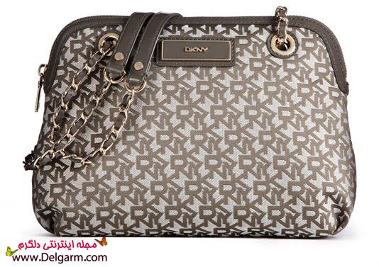 کیف برند DKNY
