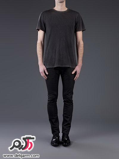 مدل شلوار جین پسرانه-شلوار جین مردانه