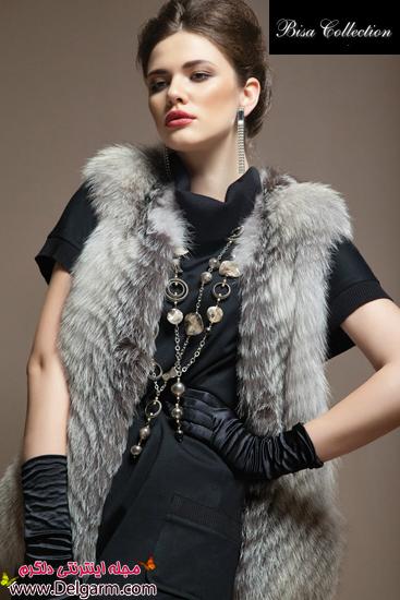 مدل های جدید لباس های زمستانی 2015