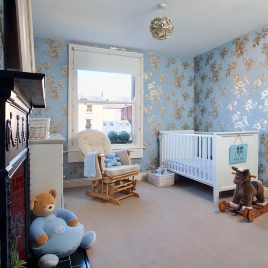 - Thema baby boy kamer ...