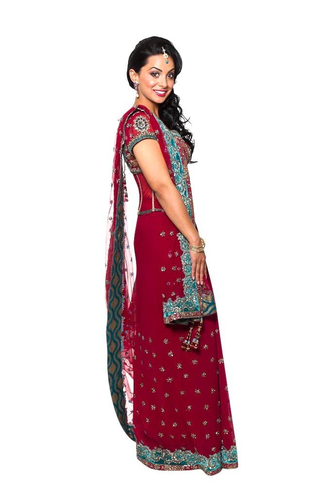 قانون جدید سزارین مدل ساری زنانه هندی -۲۰۱۳