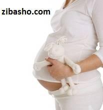 کاهش وزن بعد از بارداری