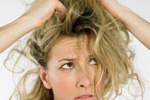 مراقبت خانگی برای داشتن موهای درخشان
