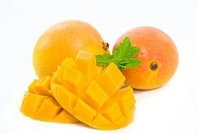 انبه میوه ای طلایی