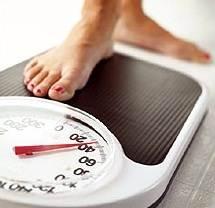 کاهش وزن و حفظ وزن کاهش یافته