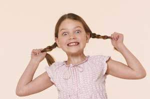 عادت های آزاردهنده کودکان برای والدین