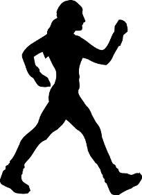 تنفس درست هنگام ورزش