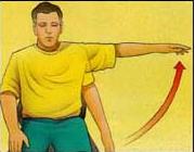 20 ورزش مفید برای درد شانه
