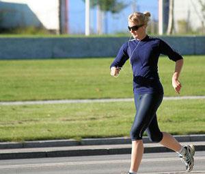 یبوست و ورزش