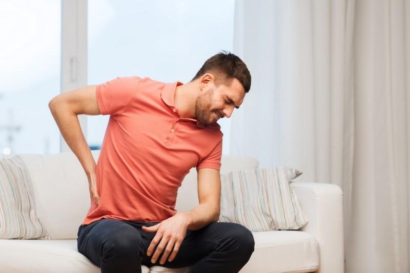 راههای درمان کمر درد