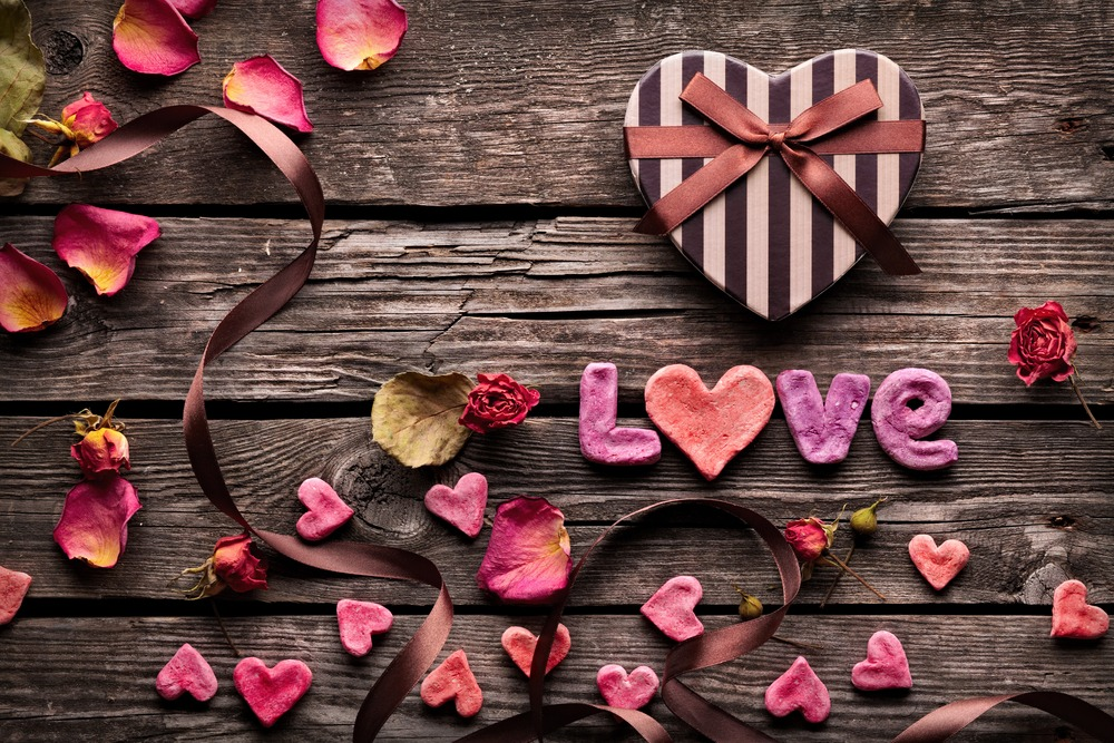 عکس عشق ، عکس روز عشق برای پروفایل