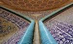 سخنرانی در مسجد ولی عصر