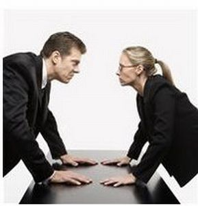 چه زمانی برای مذاکره با همسر مناسب وچه زمانی نا مناسب است
