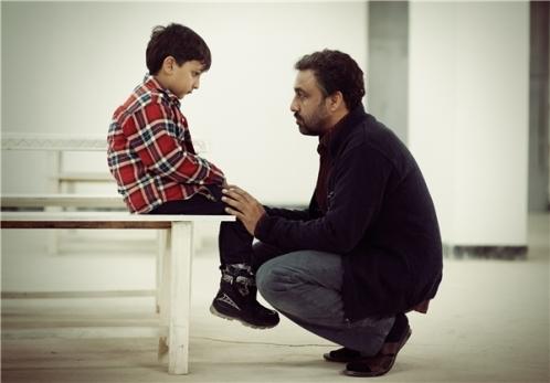 کتاب رابطه پدر و پسر