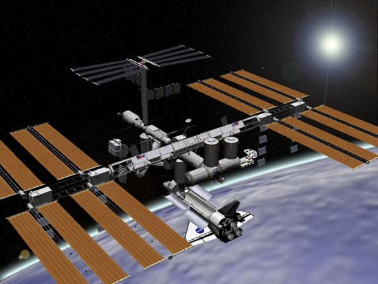 ژاپن نیروی نظامی فضایی ایجاد میکند