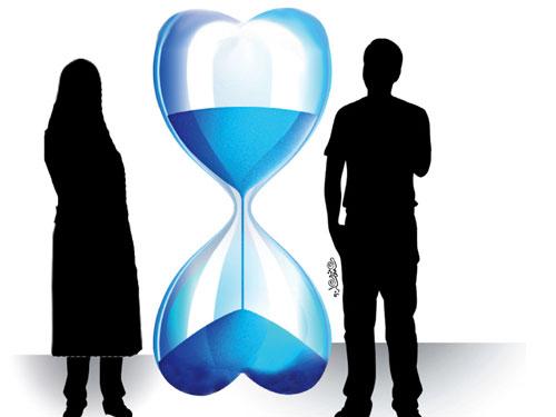 چرا جوانان امروزي سخت ازدواج ميكنند؟