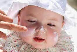 سوالات مهم در رابطه با پوست کودکان