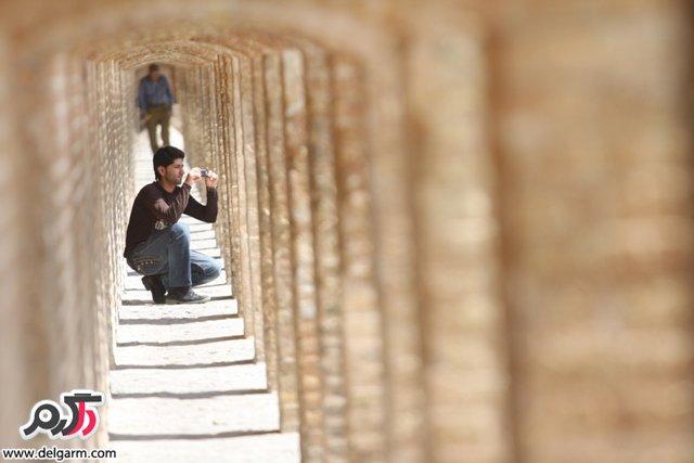 به اصفهان رو که تا بنگری بهشت ثانی-سری دوم