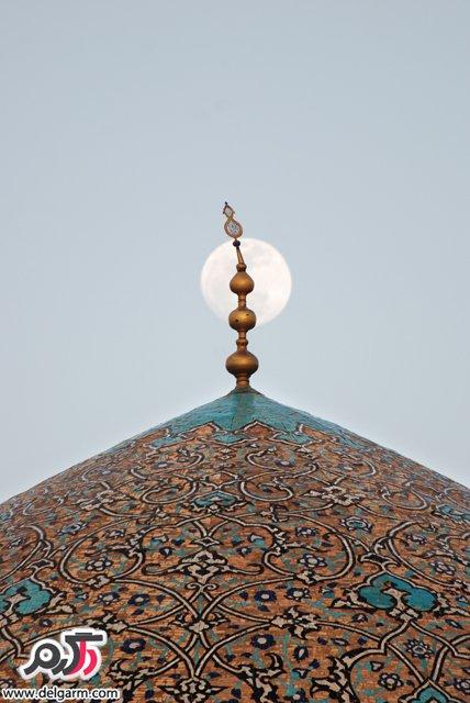 به اصفهان رو که تا بنگری بهشت ثانی-سری سوم