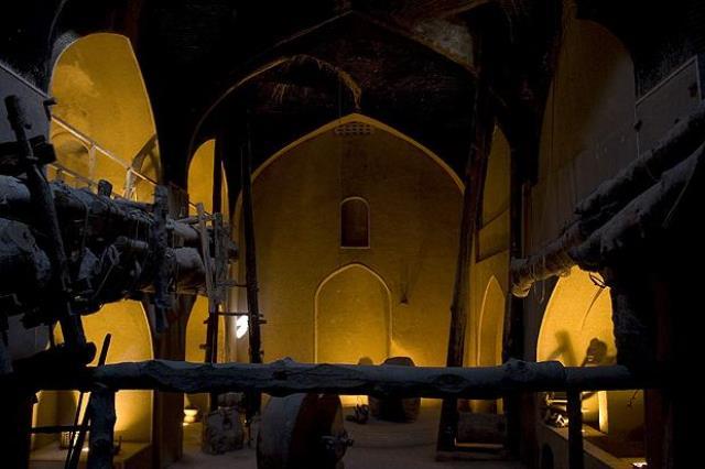 مکان های دیدنی اصفهان-سری ششم