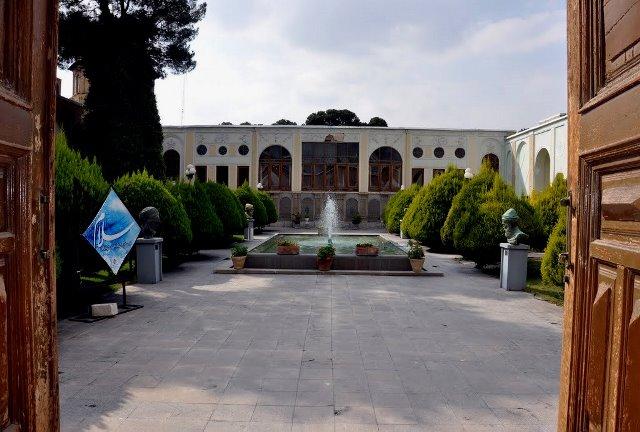 مکان های دیدنی اصفهان-سری هفتم