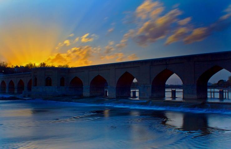 مکان های دیدنی اصفهان-سری نوزدهم