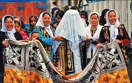 ازدواج در قزاقستان