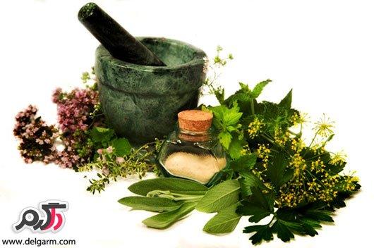 درمان سر درد و سرگیجه به روش طب سنتی و گیاهی
