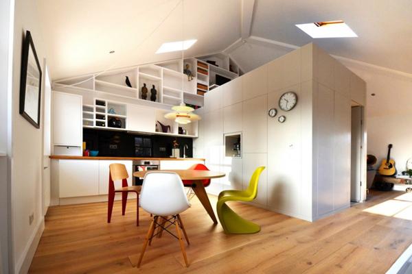 دور کردن انرژی منفی از خانه