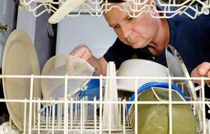 نکاتی برای نحوه استفاده بهینه از ماشین ظرفشویی!