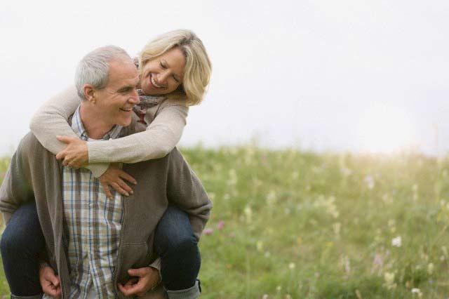 راز های روابط زناشوئی که زنان میانسال بشما نمی گویند